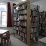 Új helyen a könyvtár!